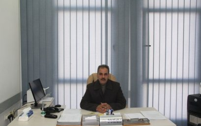 """الدكتور علي ابو ماريا نشر بحث علمي بعنوان تجريد أموال المدين كدفع من الدفوع المقررة لمصلحة الكفيل في القانون الفلسطيني """"دراسة مقارنة بالقانون الكويتي"""""""