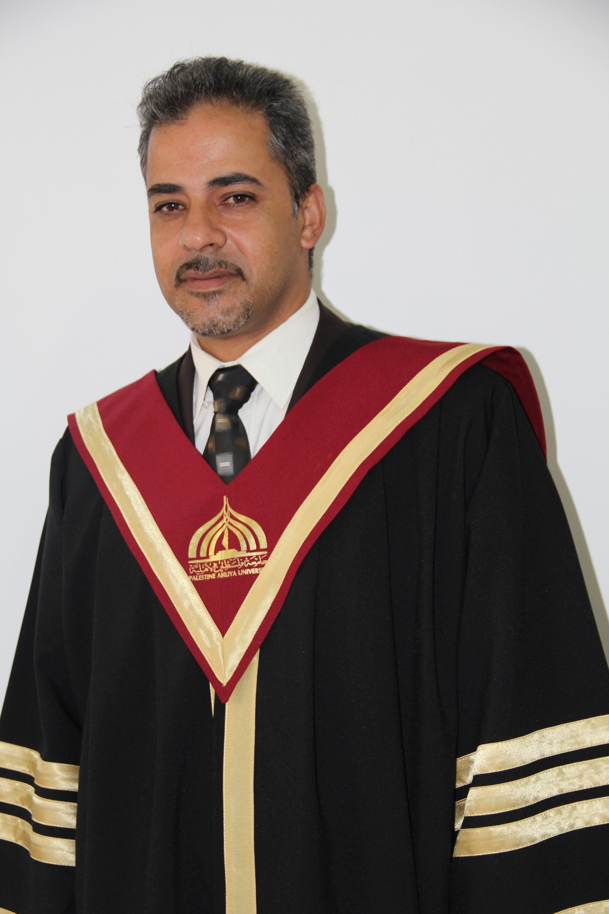 نشر بحث علمي محكم في المجلة الإلكترونية الشاملة متعددة المعرفة من قبل الدكتور علي أبو مارية