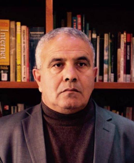 """د.عدنان قباجة ينشر بحث في مجلة اماراباك """" الاكاديمية الامريكية العربية للعلوم والتكنولوجية"""""""