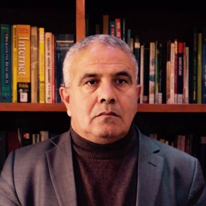 نشر بحث علمي محكم في مجلة دولية من قبل د. عدنان قباجة رئيس قسم العلوم المالية والمصرفية