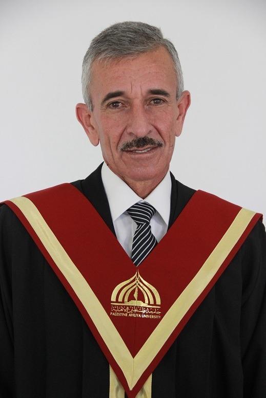 نشر بحث علمي محكم في مجلة الاقتصاد والمالية من قبل أ.محمد شديد رئيس قسم المحاسبة