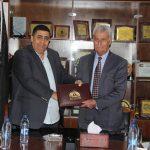 جامعة فلسطين الاهلية واللجنة القطرية الدائمة لدعم القدس توقعان اتفاقية تعاون لدعم طلبة القدس