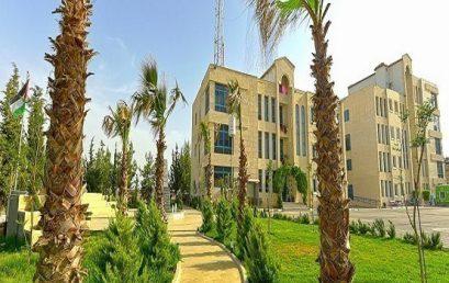 الدكتور عماد الزير والدكتور امجد الخطيب والاستاذ ماجد الشروف ينشرون بحثاً علمياً حول الالتزام الوظيفي لموظفي الجامعات الفلسطينية.