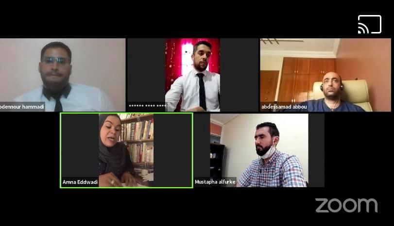 """جامعة فلسطين الأهلية تطلق فعاليات مؤتمر """"جائحة كورونا تحد جديد للقانون"""""""