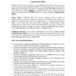 TOR Communication officer U Solve page 001 150x150 - الرئيسية