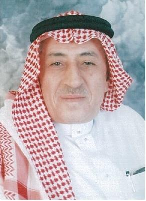 الشيخ محمد يوسف الحموري - مجلس الأمناء